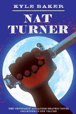 Nat Turner (Paperback)