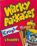 Wacky Packages (Hardcover)