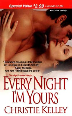 Every Night I'm Yours (Paperback)