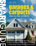 Garages & Carports: Step-by-Step Projects (Paperback)