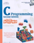 C Programming for the Absolute Beginner (Paperback)