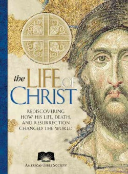 The Life of Christ (Hardcover)