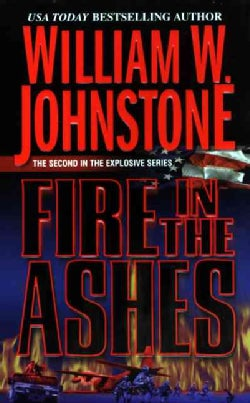 Fire in the Ashes (Paperback)