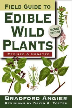 Field Guide to Edible Wild Plants (Paperback)