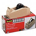 3M Two-Roll Tape Dispenser - Two 3-inch Cores