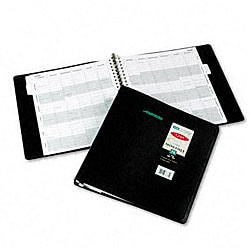 At-A-Glance Unruled 3-Year Monthly Planner - Refillable
