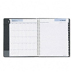 At-A-Glance DayMinder Refillable Exec Appointment Book