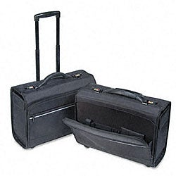 Ballistic Computer/Catalog Case on Wheels