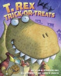 T. Rex Trick-or-Treats (Paperback)