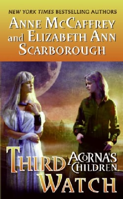 Third Watch: Acorna's Children (Paperback)