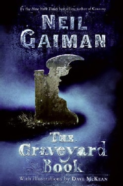 The Graveyard Book (Hardcover)