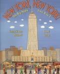 New York, New York!: The Big Apple from A to Z (Paperback)