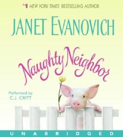 Naughty Neighbor (CD-Audio)