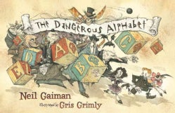 The Dangerous Alphabet (Hardcover)