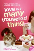 Love Is a Many Trousered Thing (Paperback)