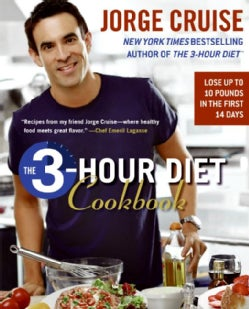 The 3-Hour Diet Cookbook (Paperback)