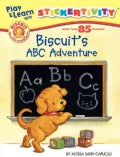 Biscuit's ABC Adventure (Paperback)