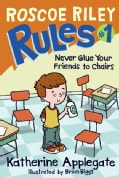 Never Glue Your Friends to Chairs (Paperback)