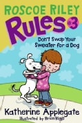 Don't Swap Your Sweater for a Dog (Paperback)