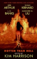 Hotter Than Hell (Paperback)