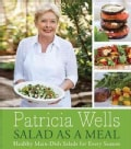 Salad As A Meal: Healthy Main-Dish Salads for Every Season (Hardcover)
