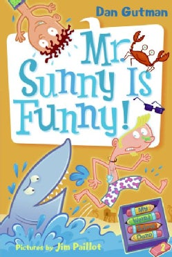 Mr. Sunny Is Funny! (Paperback)