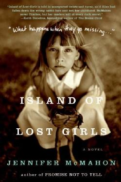 Island of Lost Girls: A Novel (Paperback)