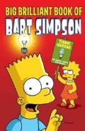 Big Brilliant Book of Bart Simpson (Paperback)