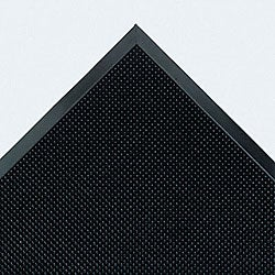 Mat-A-Dor Black Scraper Entrance/ Antifatigue Mat (36 in. x 72 in.)