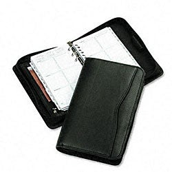 Day-Timer Verona Leather Binder Organizer Starter Set