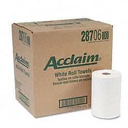 Georgia-Pacific Acclaim 1-ply Paper Towels