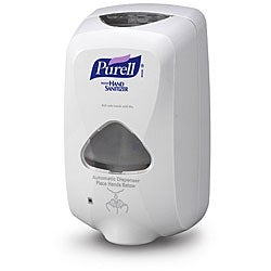 Purell Automatic Instant Hand Sanitizer Dispenser