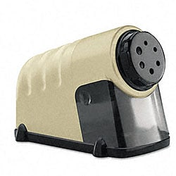 Hunt High-volume Commercial Beige Electric Pencil Sharpener
