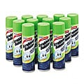 Scrubbing Bubbles Bathroom Cleaner - 12/Carton