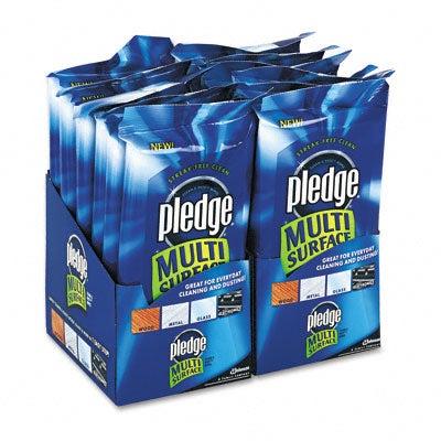 Pledge Multi-Surface Cleaner - 12/Carton