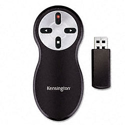 Kensington Wireless Presentation Remote