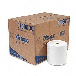 Recycled Non-perforated Paper Towel Roll (12 Rolls per Carton)