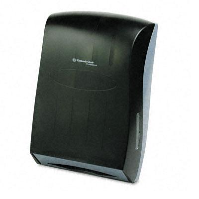 IN-SIGHT Series i Universal Folded Towel Dispenser