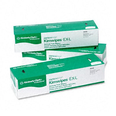 Overstock.com Kimwipes Ex-L Delicate Task Wipes (Case of 15 Boxes) at Sears.com