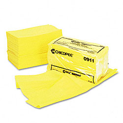 Chix Masslinn Dust Cloths - 50 Cloths/Bag (2 Bags/Carton)