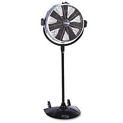 Patton 20-inch CVT Performance Pedestal Fan