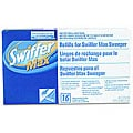Swiffer Max Refill Cloth - 16-Cloths/Box