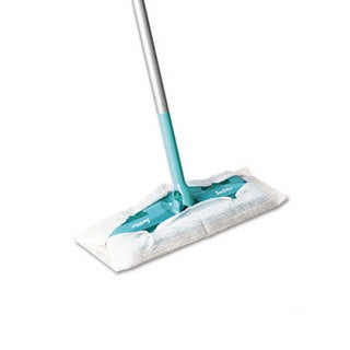 Swiffer Sweeper 10-inch Wide Mop - Green (Pack of 3) 3220836