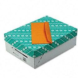 Kraft Business Envelopes - #11 (Box of 500)