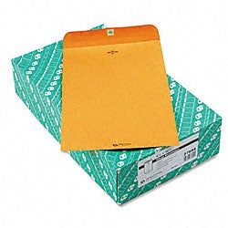 Clasp Envelopes - 100 per Box