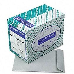 Gray Catalog Envelopes - 250/Box