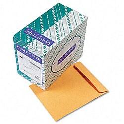 Kraft Heavyweight Catalog Envelopes - 250/Box