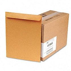 Heavyweight Catalog Envelopes with Deep Gumming - 250/Box