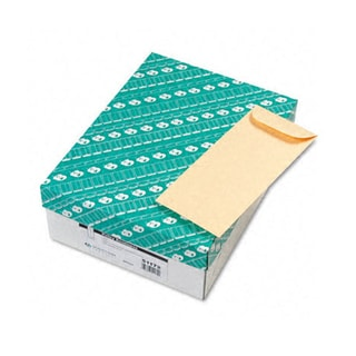 Heavyweight Policy Envelopes - Cameo Buff (Box of 500)