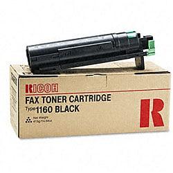 Toner Cartridge for Ricoh 3310L - 4410NF  Black